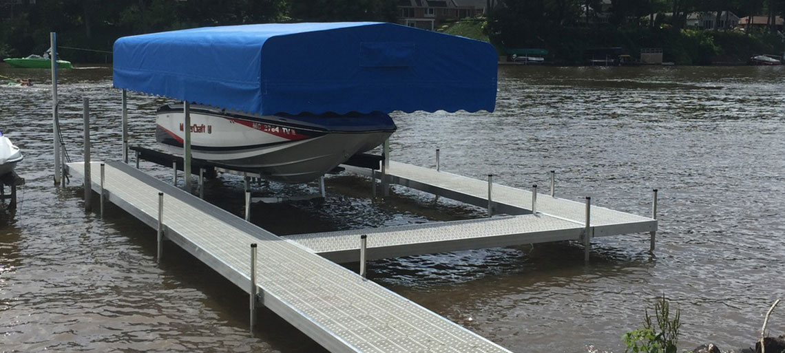 Dock Canopies